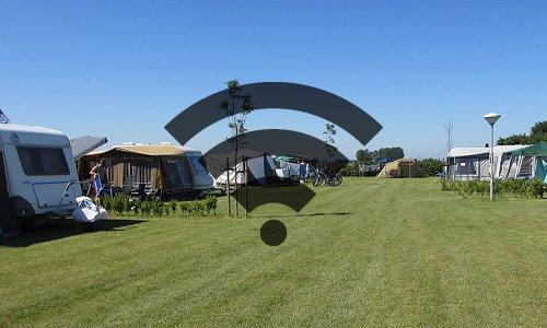 wifi camping